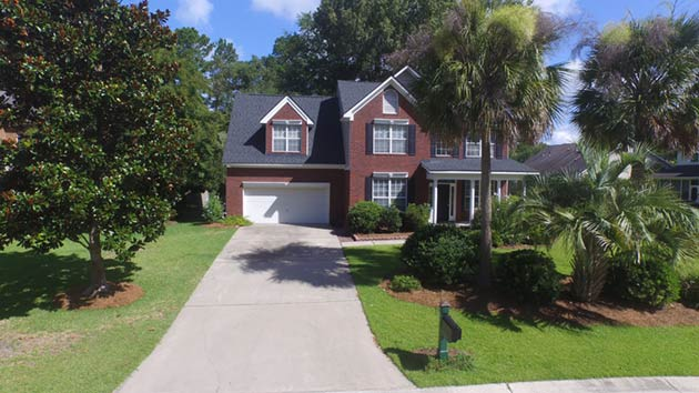 Beautiful residential home in Summerville, SC