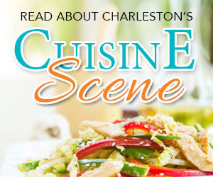 Lowcountry Cuisine Magazine