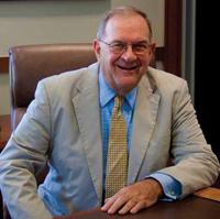 Mayor Bill Collins