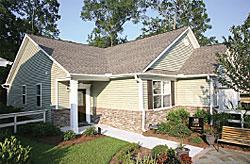 A home Summerville, SC's Blackberry Creek community