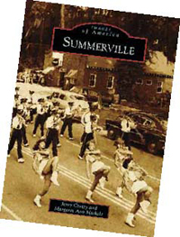 Images of America series: Summerville cover