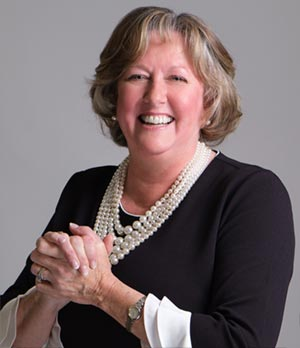 Jana Bantz, Charleston Realtor