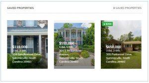 Example of Favorite Properties